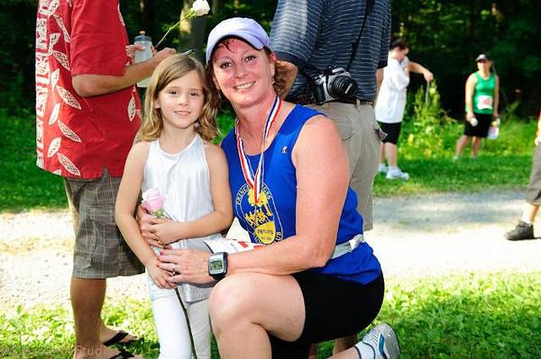 Beginning Women's Running Program